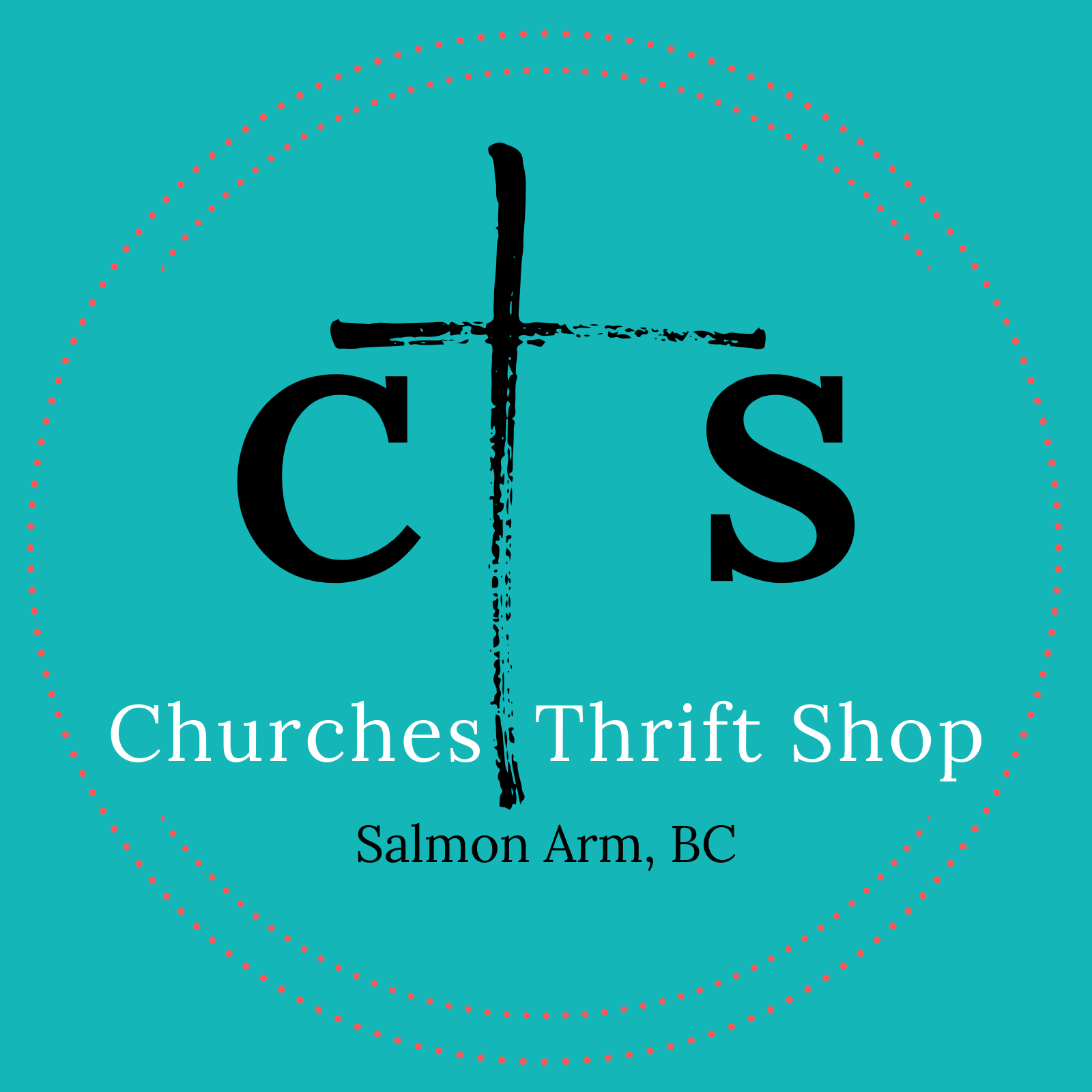 Churches Thrift Shop