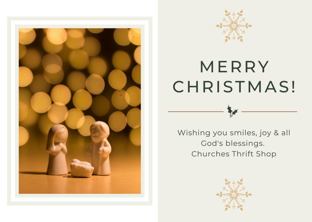 CTS Christmas Card